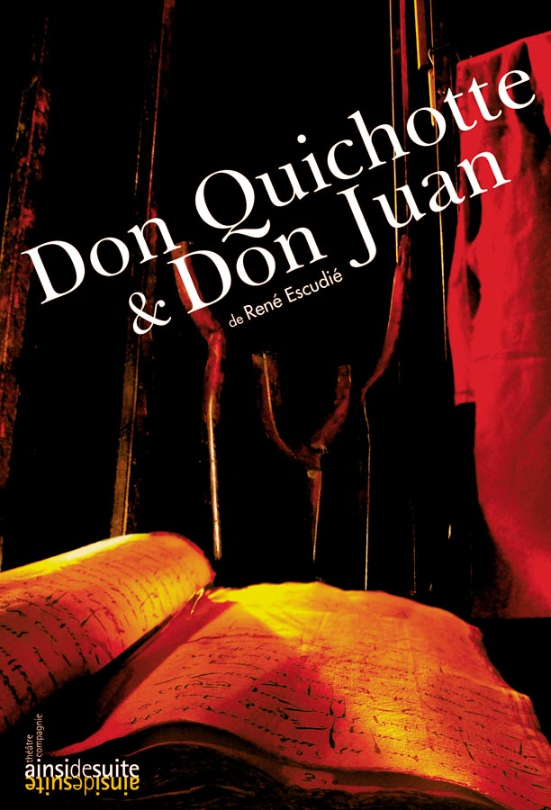 Don Quichotte & Don Juan