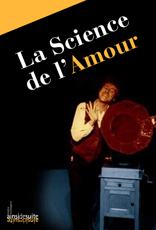 La Science de l'Amour
