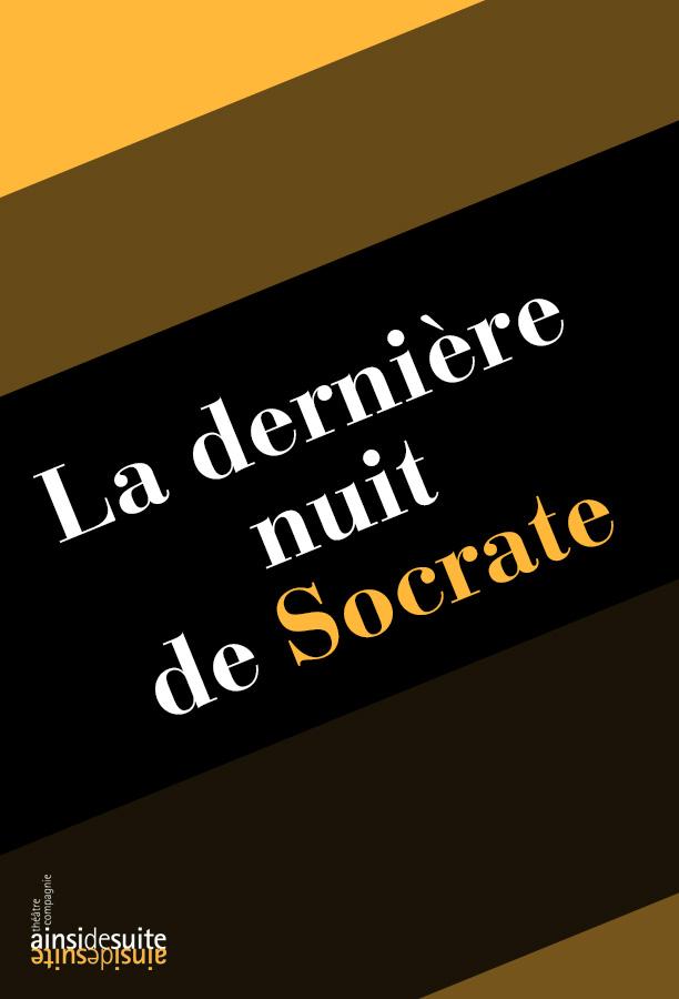 La dernière nuit de Socrate